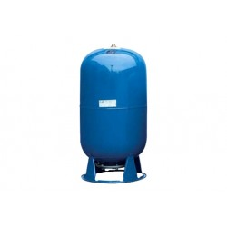 Hidroforas vandentiekio sistemai vertikalus 100 ltr