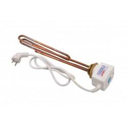 Srieg.el.šild.elementas 3 kW, 230 V, (iki 200 l) 41-030001