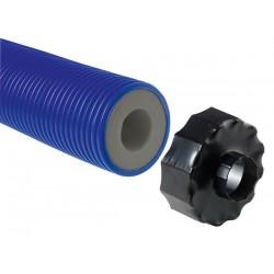 Prilydomas hidroizoliacinis gaubtas 75-90/32,vamzdžiui  Microflex UNO 90/32-40