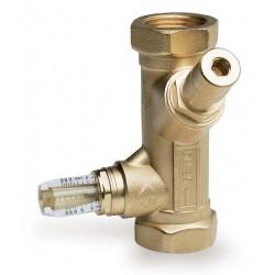 Balansinis ventilis SRV-IG DN25 vid.sriegis 3498355