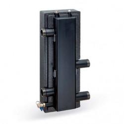 """Hidraulinis indas HW 80/120,4m3/h ,iki 44kW ,(izoliuotas),paj.1½"""" Watts3499600"""