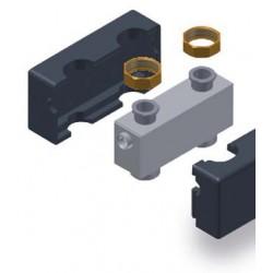 Kompaktinis hidraulinis indas HW-Q 60/80 ,1,5m3/h, iki 17kW,paj.1½'' Watts3499890
