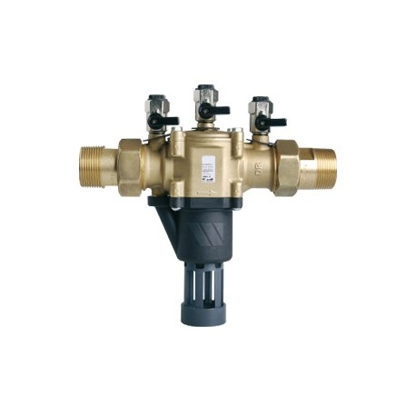 Apsauga nuo užteršimo/ BACKFLOW PREVENTER/  Обратные клапаны для защиты
