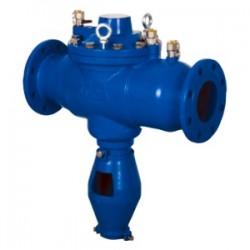DN 2'1/2 Apsauga nuo užteršimo / BACKFLOW PREVENTER /  Обратные клапаны для защиты