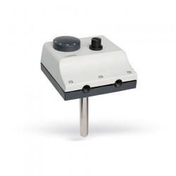 TRB100 panardinamas dvigubas termostatas ,30÷90°C, gilzė 100mm,IP30 0406500