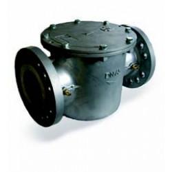 70600F/6B Dujinis filtras DN 40 / Gas filter DN 40 / Газовый фильтр DN 40