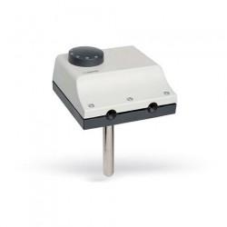 TRR100 panardinamas dvigubas termostatas, gilzė 100mm,IP30 0406600