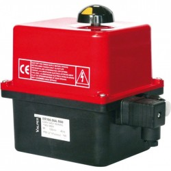 Valpes ER PREMIER elekrinė pavara / electric actuator / Электропривод