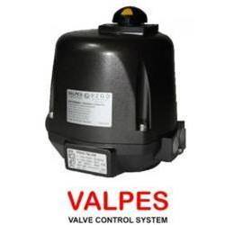 VALPES VR ATEX Explosive Atmospheres IP68 75Nm 400V TRI