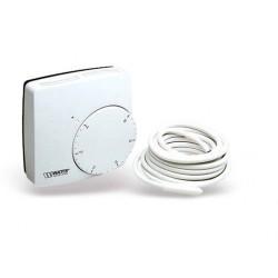 Elektroninis kambario termostatas  WFHT- DUAL 230 V, 5-30°C, 9018555