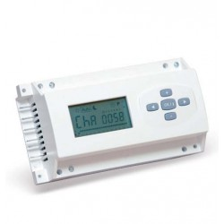 Valdiklis WFHC-TIMER 24-230V  WFHC termostatų valdymui 9018680