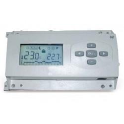 Komutacinis radiomodulis WFHC-RF Master, 6 zonos, 230V,433MHz