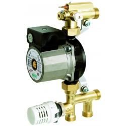 Modulis grindiniam šildymui FRG 3005F, 5 kW, 20-70°C,  siurblys Wilo Yonos PARA 15/6
