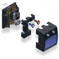 Pamaišymo modulis šildymui  PASM-25, DN25, UPS 25-60, KVS 6,3