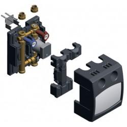 Pamaišymo modulis grindiniam šildymui DN25 HKF8180 (be siurblio)