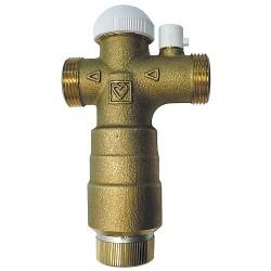 Grindinio šildymo reguliavimo mazgas FLOORFIX Herz1810015