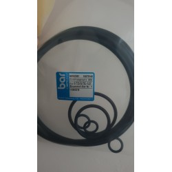 BAR Spare part kit No. 1 For GTD/GTE-127 60102391