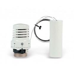 Termostatinė galva 148SD 0-28°C su 2 m kapiliaru 1210002