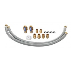 "S0002134 Connection set Oneflow 3/4 ""for OFTWH and OFTWH-R  10082365"