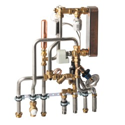 HIU2 HK 12 CU for unmixed heating circuits 10079852