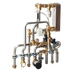HIU2 HKM 12 CU for mixed heating circuits 10079851