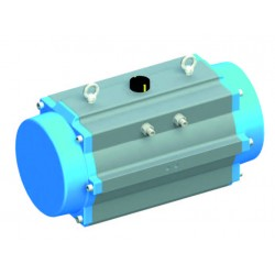 BAR AG_Turn Double Acting Actuator GD-300/090-F16-V46-