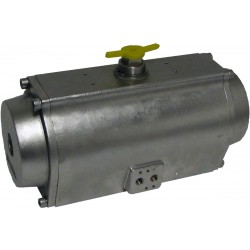 BAR Single Acting Actuator ETE-4A-125/090-10-V22-F   60002873