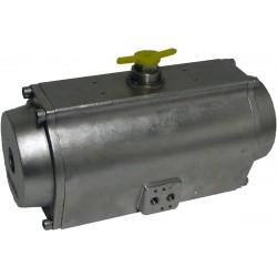 BAR Double Acting Actuator ETD-4A-085/090-V17-GAISI   60001919