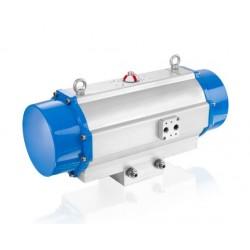 BAR Actubar Double Acting Actuator AD-350/090-V46-F 60001360