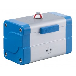 BAR Actubar Double Acting Actuator AD-050/090-V22-F 60001355