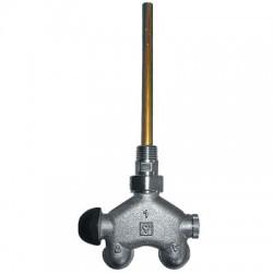 Kampinis TS mazgas VUA-50, 2S,M30 1778461