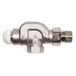 Padidinto pralaidumo termostatinis vožtuvas DN15,ašinis ,v/iš,,M28x1,5, HERZ-TS-E 1772811