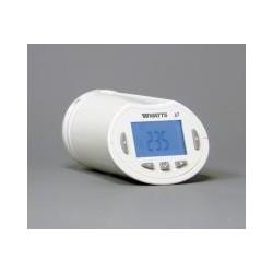 Programuojama termostatinė galva BT-TH02-RF Watts Vision