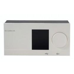 Valdiklis ECL210 Comfort 230 V , iki 2-jų kontūrų valdymui. 087H3020