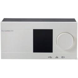 Valdiklis ECL310 Comfort 230 V 087H3040 iki3-jų kontūrų valdymui