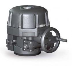 VALPES VT PLUS VT1500.C0B.G00 46 F12/F16 1500Nm 24V à/to 48V AC 50/60Hz (24V à/to 72V DC) 300W 155s