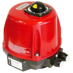 VALPES VR POSI VR25.70B.GP5 17 F05/F07 25Nm 15V à/to 30V 50/60Hz (12V à/to 48V DC) 45W 15s