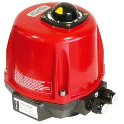 VALPES VR POSI VR75.70B.GP5 17 F05/F07 75Nm 15V à/to 30V 50/60Hz (12V à/to 48V DC) 45W 20s
