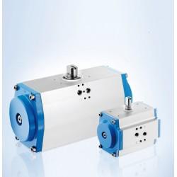 BAR Double Acting Actuator GCD-127/120-V22-F