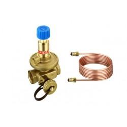 Automatinis balansavimo ventilis ASV-PV, DN15 / kvs 1.60, 003L7601
