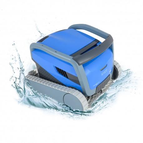 Dolphin M600 - IOT 99996610-EU Doroterma baseinu valymo robotai
