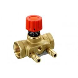 Balansinis ventilis ASV-I 15 DN15 003L7641 / kvs 1.60, vidinis sriegis