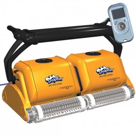 Dolphin 2x2 Pro-Gyro 9999059 Doroterma baseinu valymo robotai