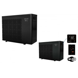 Fairland Inverter plus 17.5 kW,  40 - 75 m3 IPHCR45