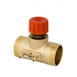 Balansinis ventilis ASV-I 50 DN50 003L7652 / kvs16.00 išorinis sriegis