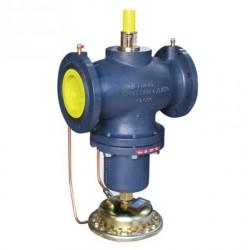 Automatinis ventilis AB-QM 125, Qmaks 90.00, flanšinis 003Z0705