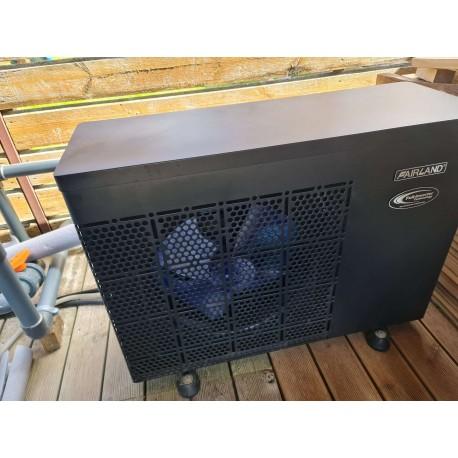Fairland Inverter plus 10.5 kW,  25 - 45 m3 IPHCR26 Doroterma inverteriniai šildytuvai šilumos siurbliai