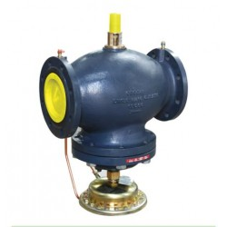 Automatinis ventilis AB-QM 150, Qmaks 145.00, flanšinis 003Z0706