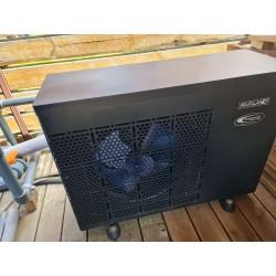 Fairland Inverter plus 17.5 kW,  40 - 75 m3 IPHCR45 Doroterma inverteriniai šildytuvai šilumos siurbliai