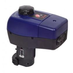 Pavara AMV 435 QM 3 padėčių,14s/mm,24V 082H0172 (AB-QM DN40-DN100)